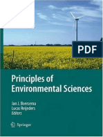 Buku Ref Environmental Science Edit