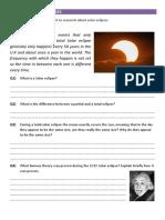 6E WS6 Solar Eclipses