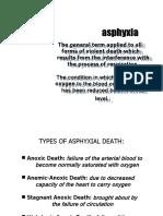 Legal Medicine - Asphyxia.ppt