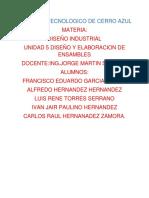 UNIDAD 5 DE DISEÑO ASISTIDO.docx