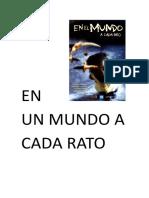 EN UN MUNDO A CADA RATO.doc