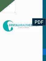 Dental Health Center CA Para Configurar-1
