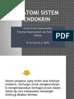 Anatomi Kelenjar Endokrin Ppt