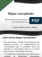 Mapas Conceptuales 2.0