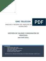 Gmc Telecom