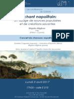 Affiche Brigida PDF
