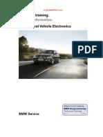 BMW 04 F30 General Vehicle Electronics1