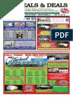 Steals & Deals Central Edition 9-14-17