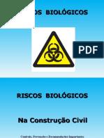 Risco Biológico Na Construção Civil
