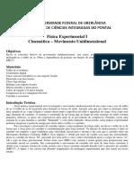 Anexos Fe1 3 Cinematica Unidimensional