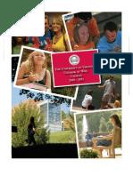 Web Catalog 2010