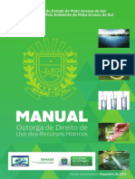 Manual de Outorga - Dez 2015 - MS