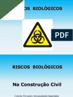 Risco Biológico na Construção Civil.ppt