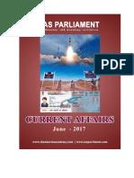 Current Affairs - June - 2017 - Shankar IAS.pdf