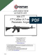 M4-177 EVP & PL