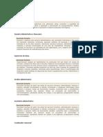 Ordem de Serviço - Diversas funções
