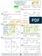 Circunferencia Trigonometrica CEPRE UNA
