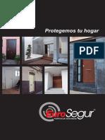 Catalogo Eurosegur 2015