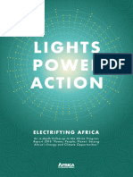 Lights Power Action