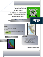 Constitución Geologica Del Peru - Geologia Del Peru . Listo