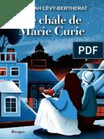 Le Chale de Marie Curie Deborah Levy Bertherat