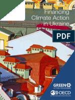 Ukraine Financing Climate Action.nov2016