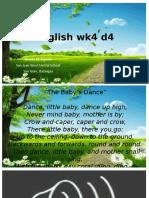 English Wk4 d4