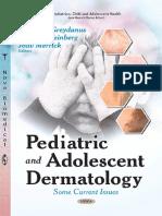 Atlas Dermatology Anak