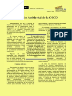 Evaluacion OECD