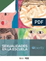 Programa Sexualidades Escuela4