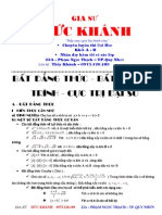 Chuyen de Bat Dang Thuc Lop 10 Co Loi Giai
