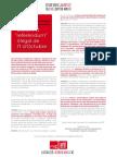Manifest d'Alcaldes i Alcaldesses Socialistes