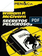 Secretos Peligrosos - William P. McGivern