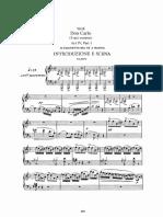 Ella Giammai m'Amo Vocal - Don Carlo - G. Verdi