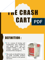 The Crash Cart
