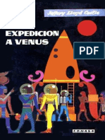 Expedicion a Venus - Jeffery Lloyd Castle
