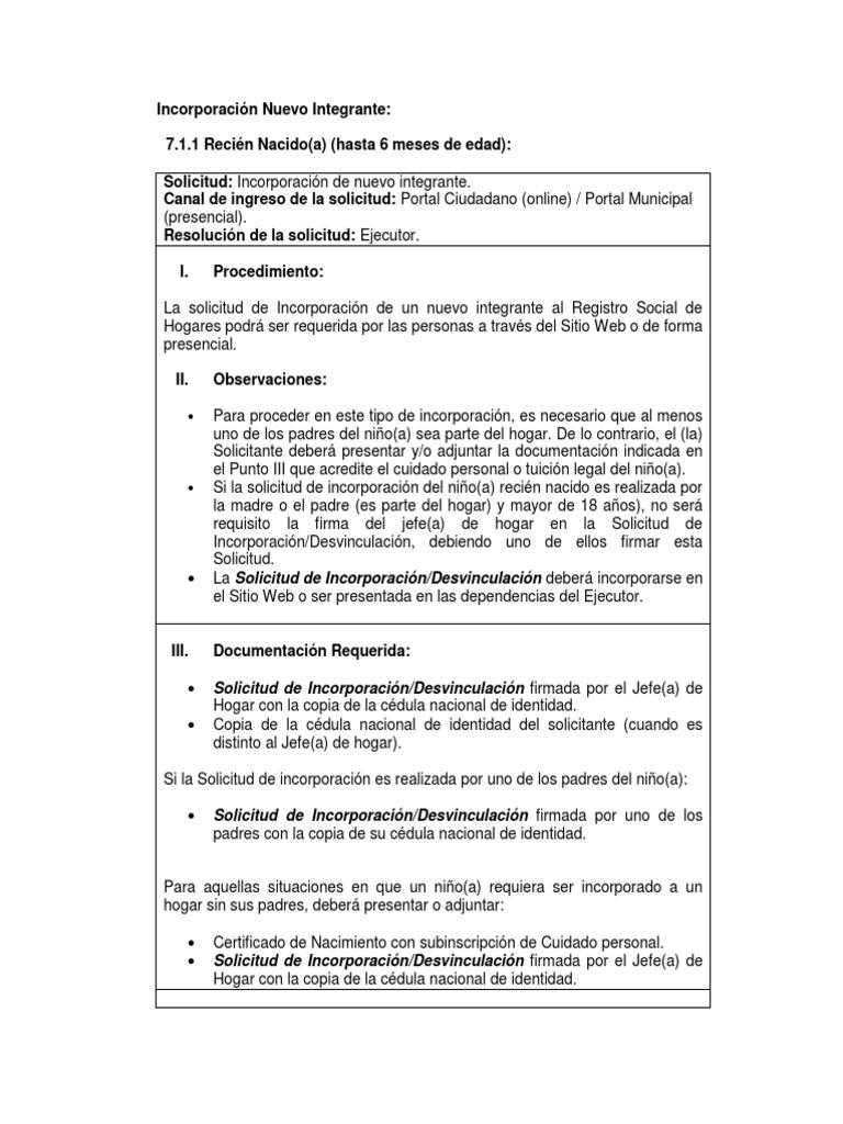 Encantador Nadra Formulario De Registro De Certificado De Nacimiento ...