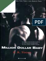 Million Dollar Baby - F. X. Toole