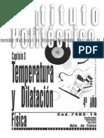 7403-14 FISICA - Temperatura y Dilatación - Cap 3.pdf