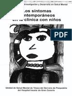 Los sintomas contemporaneos en la clinica con niños.pdf
