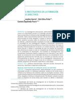 DESAFIOS DIRECTIVOS EN LA FORMACION INICIAL DE DIRECTIVOS.pdf