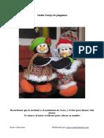 molde pinguinos navidad.pdf