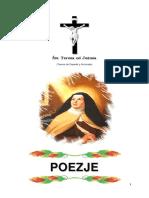 Św. Teresa z Avila - Poezje