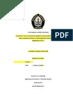 Laporan KP Masteran
