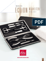 Katalog ERBE Collection Neuheiten