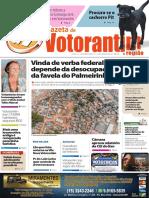Gazeta de Votorantim, Edição 235