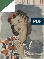 Revista Y (Madrid). 1-2-1945