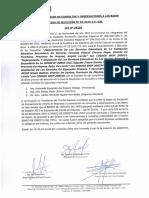 Acta Absolucion de Consultas y Observaciones
