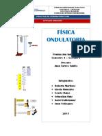 FISICA ONDULATORIA 1