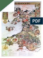 Mabinogion em português